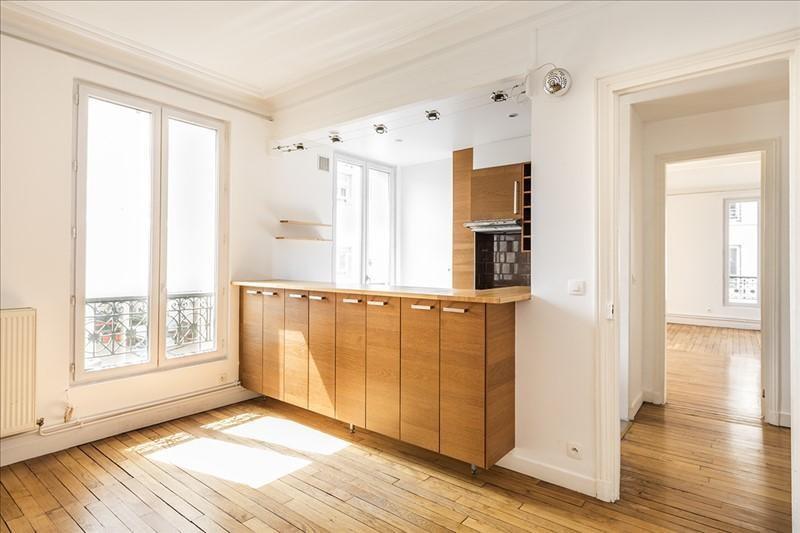 Location appartement Levallois perret 2990€ CC - Photo 3