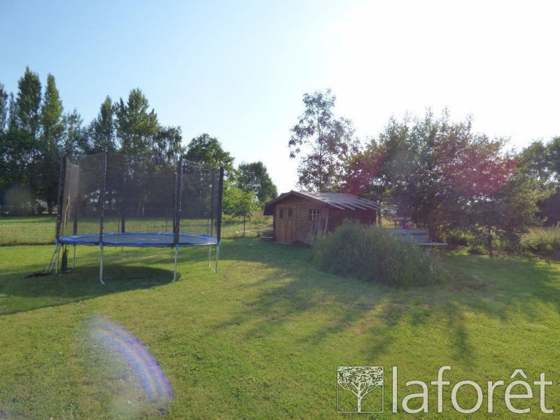 Vente maison / villa Beuzeville 202000€ - Photo 9