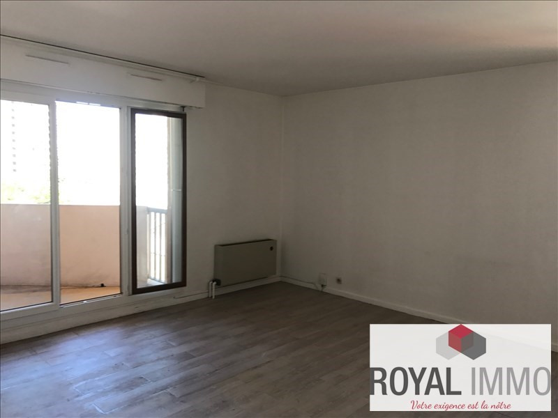 Location appartement Toulon 850€ CC - Photo 1