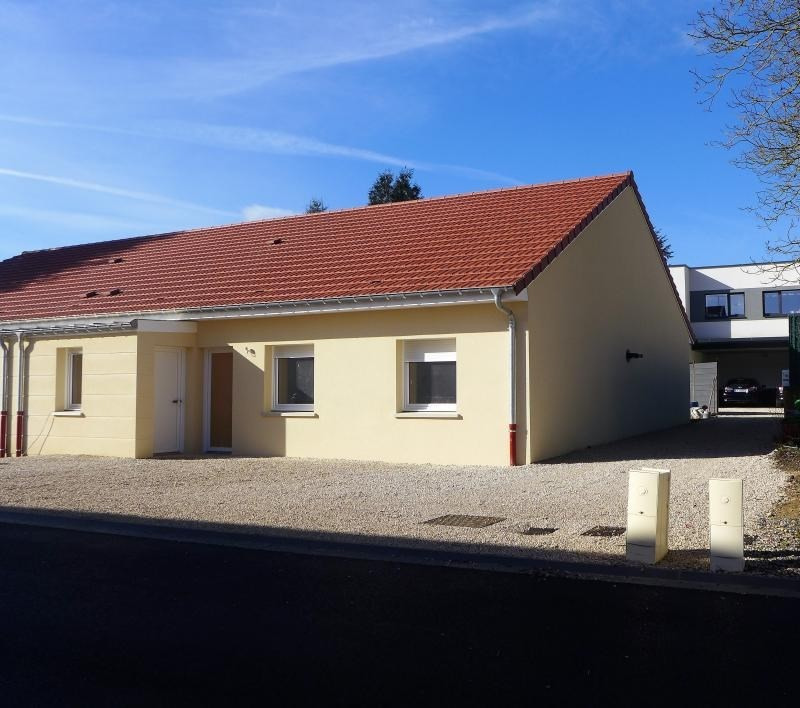 Sale house / villa Pagny sur moselle 218000€ - Picture 10