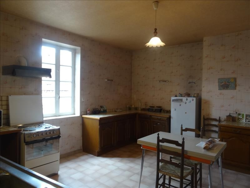 Vente immeuble Moulins 117 000€ - Photo 3