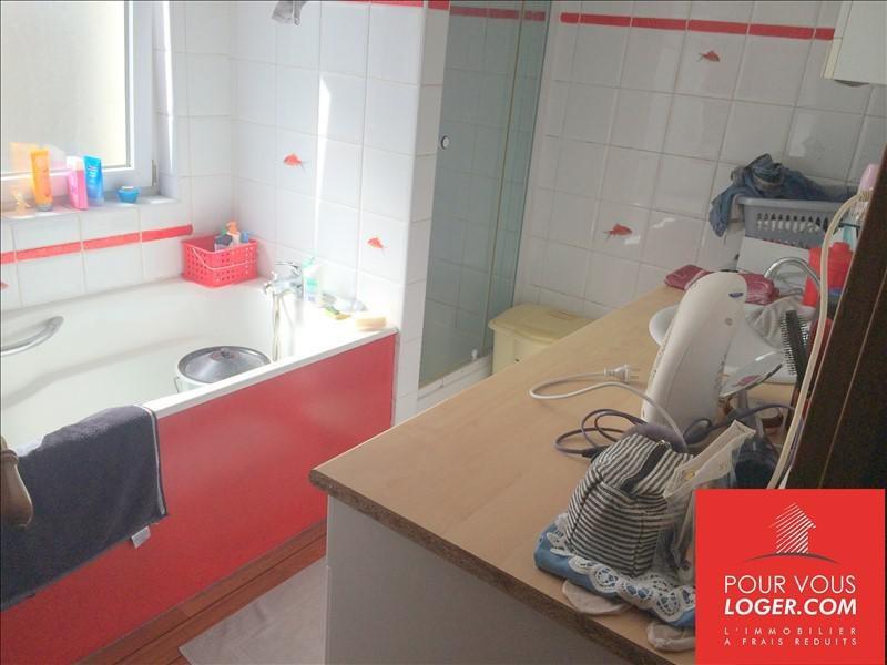 Rental apartment Le portel 550€ CC - Picture 4