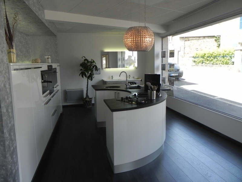 Vente local commercial Perros guirec 132 480€ - Photo 1