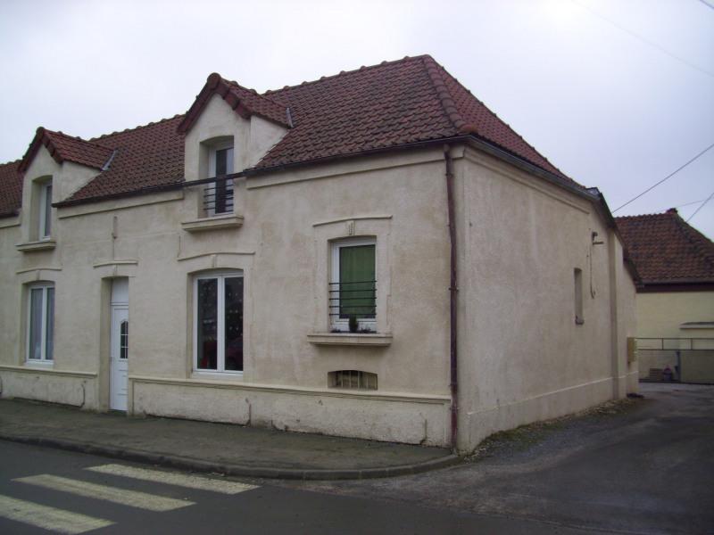 Rental house / villa Coyecques 475€ CC - Picture 1