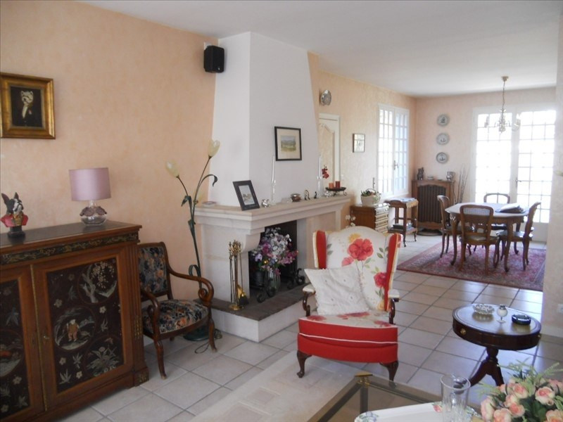 Vente maison / villa Niort 308 000€ - Photo 5