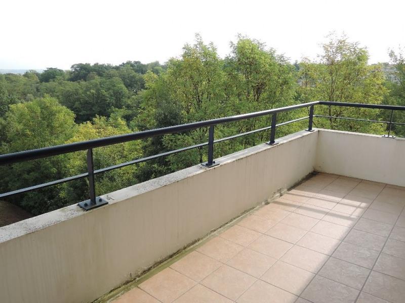 Sale apartment Toulouse 148000€ - Picture 2