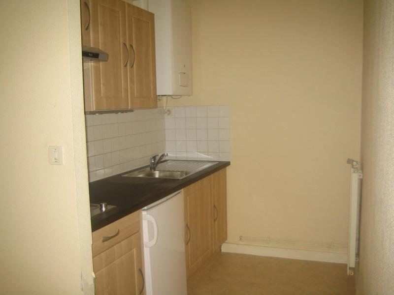 Location appartement Vannes 325€ CC - Photo 2