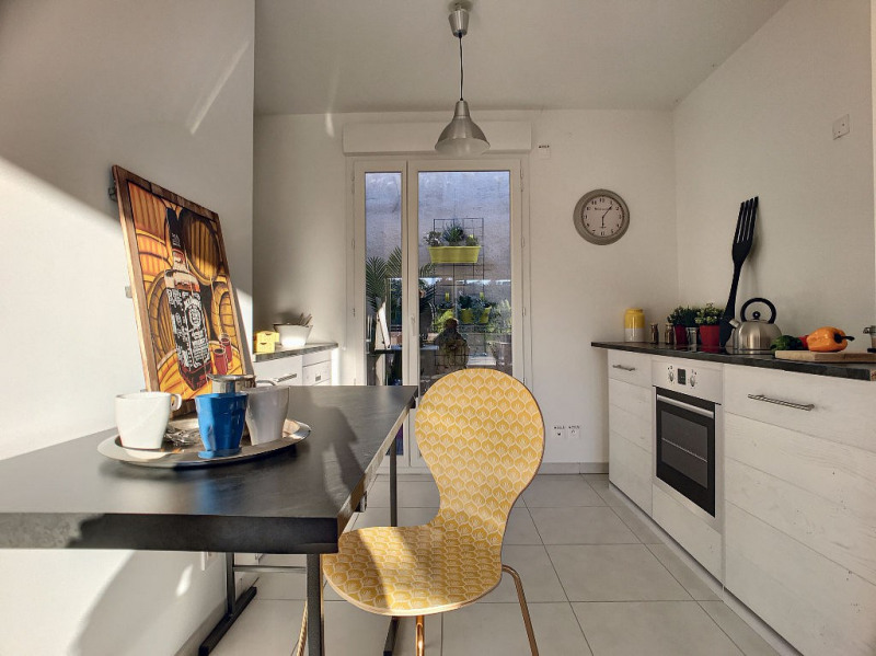 Vente appartement Cagnes sur mer 398000€ - Photo 4