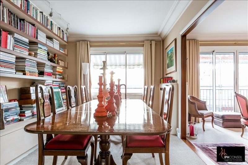 Vente appartement Neuilly sur seine 820000€ - Photo 4
