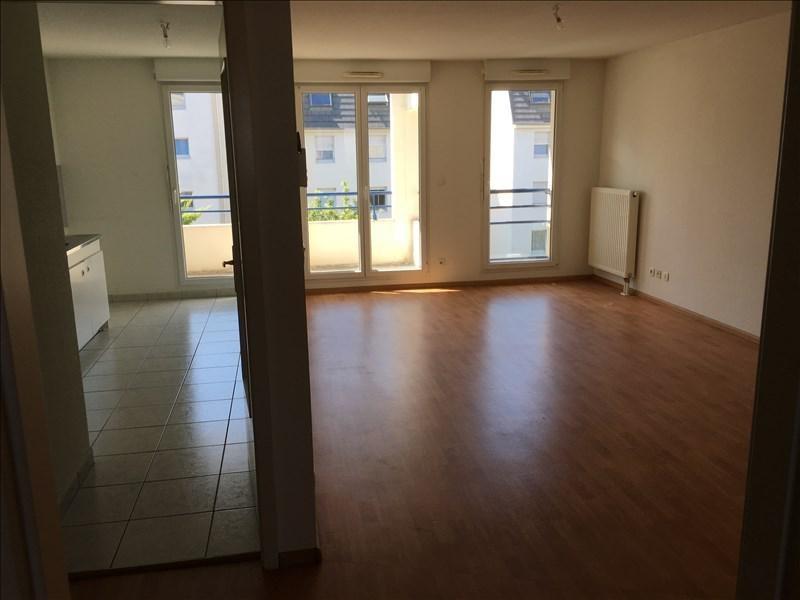 Vente appartement Bischheim 174000€ - Photo 2
