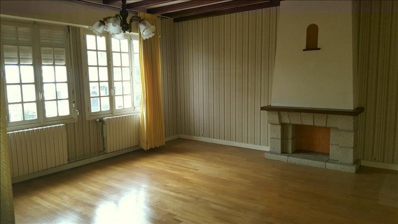 Sale house / villa St brieuc 117000€ - Picture 2