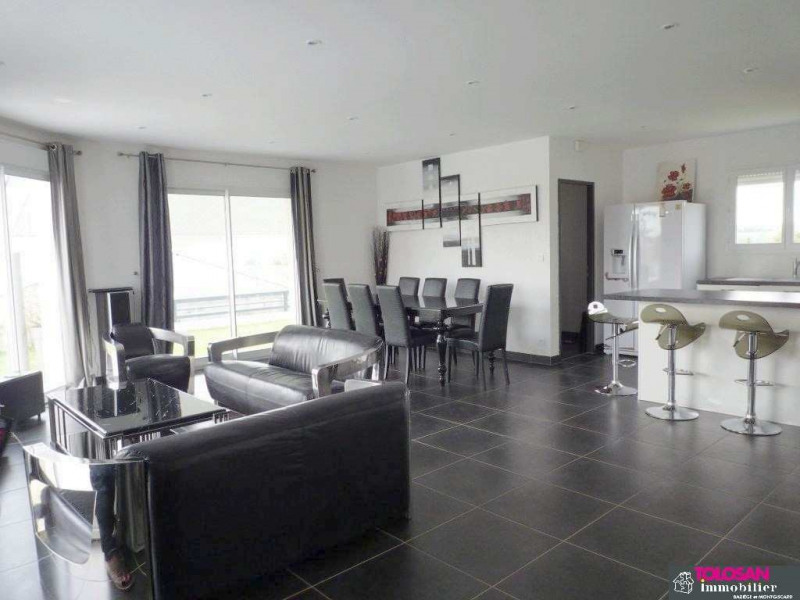 Sale house / villa Venerque secteur 273 000€ - Picture 2