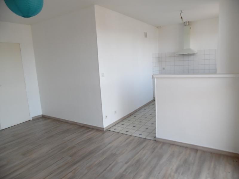 Vente appartement Biganos 136000€ - Photo 2