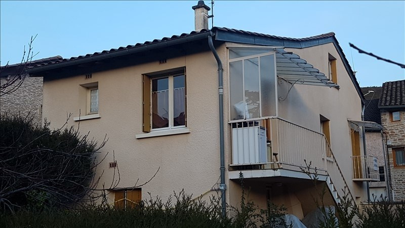 Sale house / villa Macon 160 000€ - Picture 1