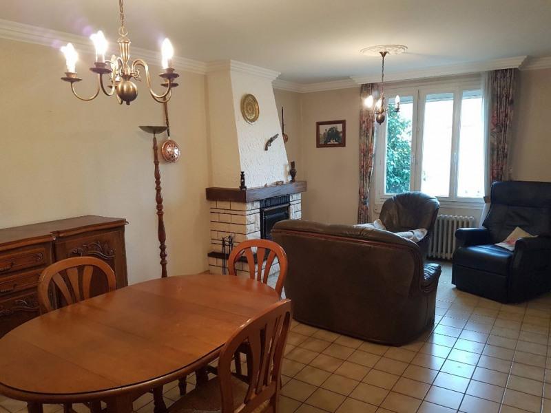 Sale house / villa Cholet 134900€ - Picture 5