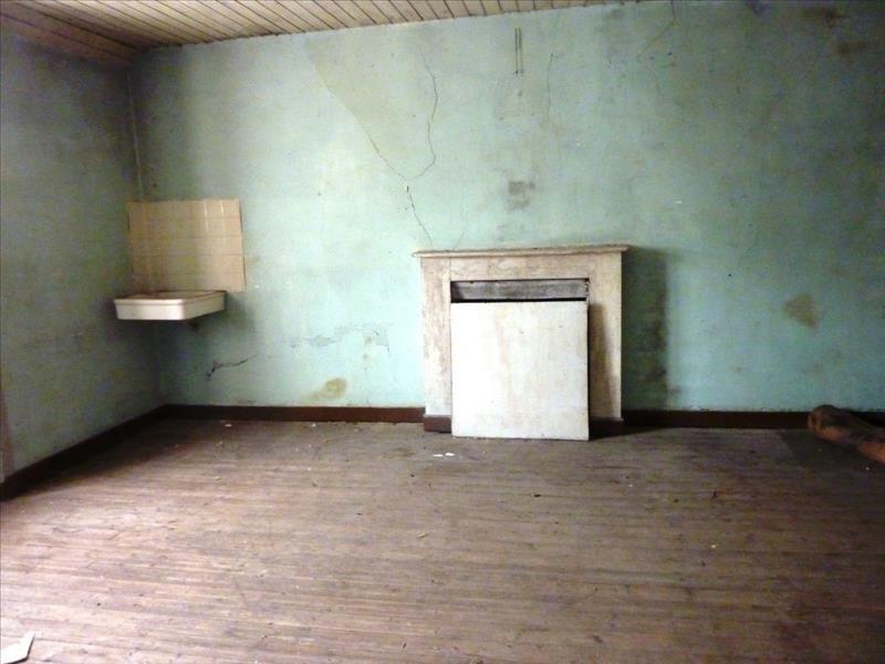 Vente maison / villa St m herve 53400€ - Photo 4