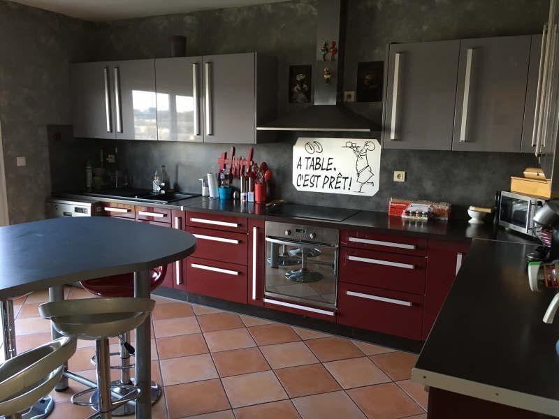 Venta  casa Buxerolles 243000€ - Fotografía 4