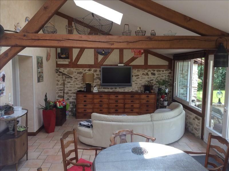 Vente maison / villa St julien de la liegue 297000€ - Photo 3