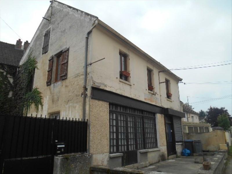 Sale house / villa La ferte sous jouarre 174000€ - Picture 1