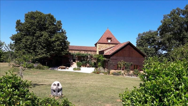 Vente de prestige maison / villa St amand de belves 698250€ - Photo 3