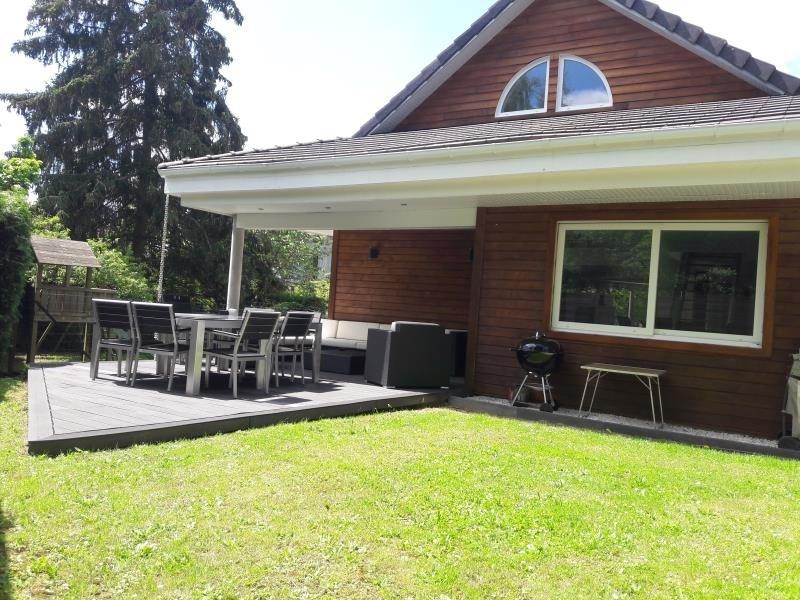 Sale house / villa Bessancourt 565000€ - Picture 3