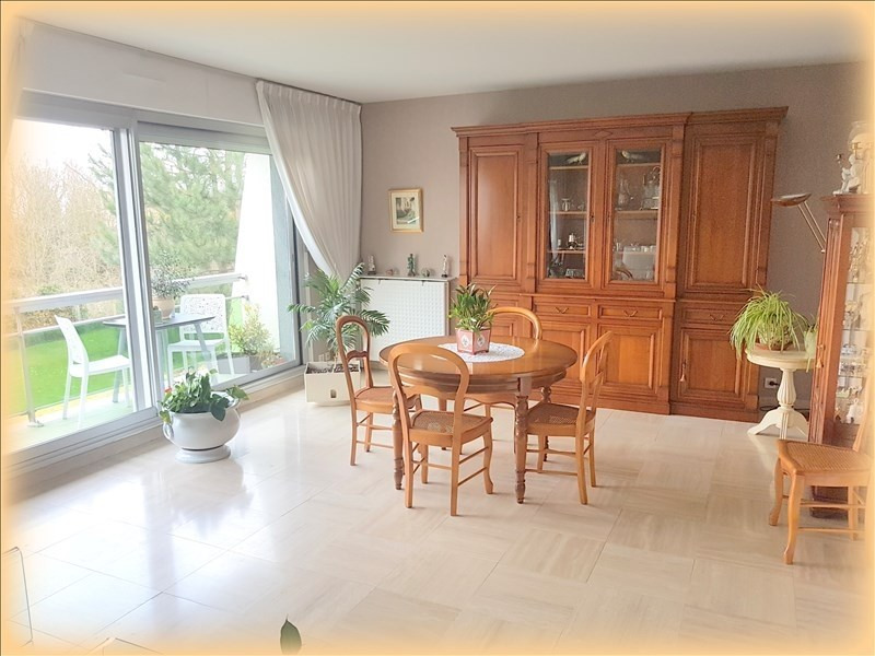 Vente appartement Le raincy 335 000€ - Photo 2