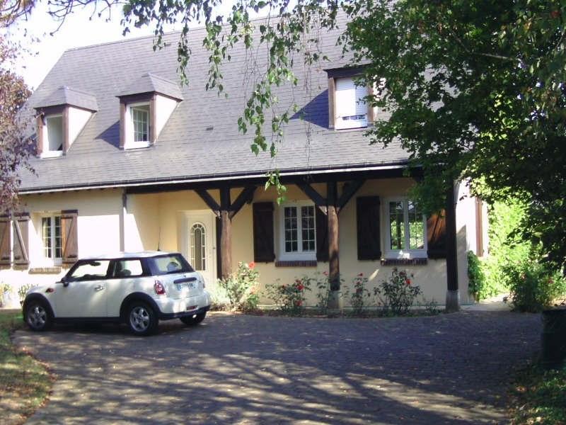 Vente maison / villa Chartres 487000€ - Photo 4