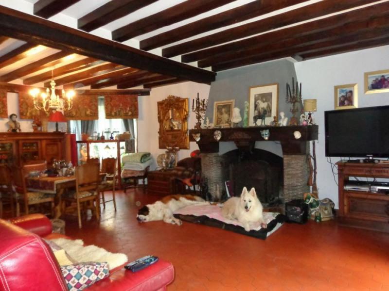 Vente maison / villa Lisieux 320000€ - Photo 3