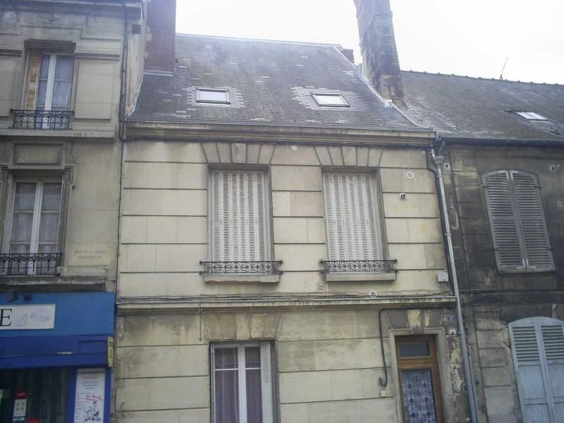 Rental apartment Villers cotterets 498€ CC - Picture 4