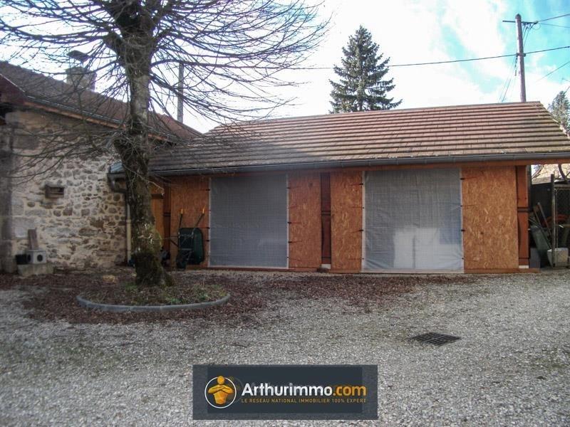 Vente maison / villa Yenne 152000€ - Photo 5