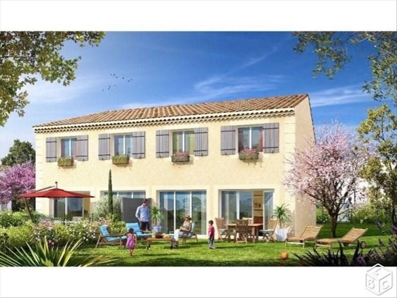 Vendita casa Simiane collongue 335000€ - Fotografia 1