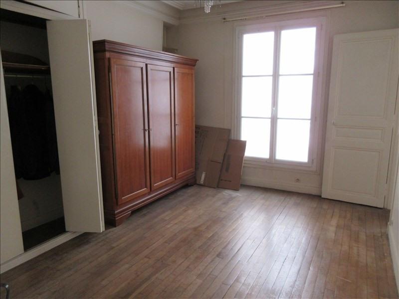 Sale apartment Paris 10ème 385000€ - Picture 2