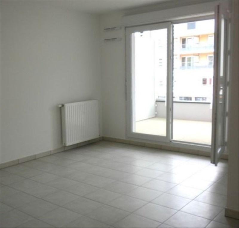 Location appartement Jassans riottier 729€ CC - Photo 2