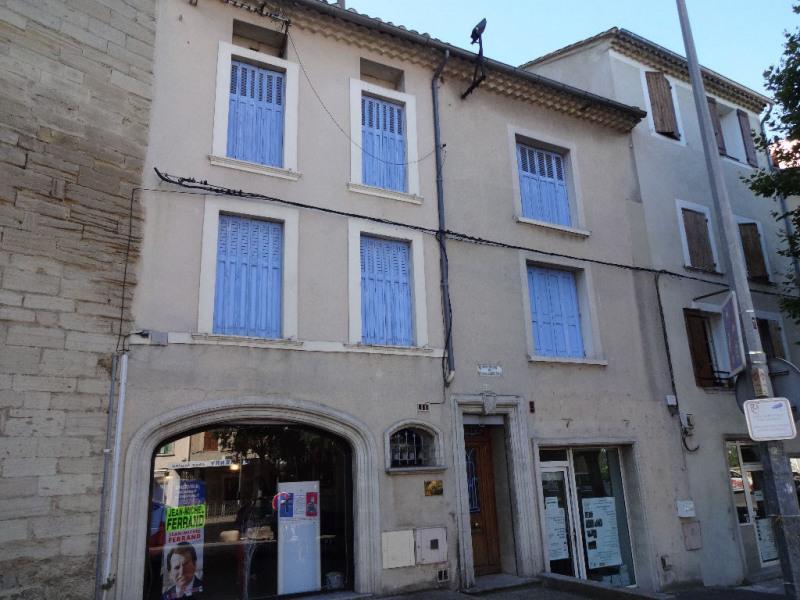 Sale building Carpentras 230000€ - Picture 1