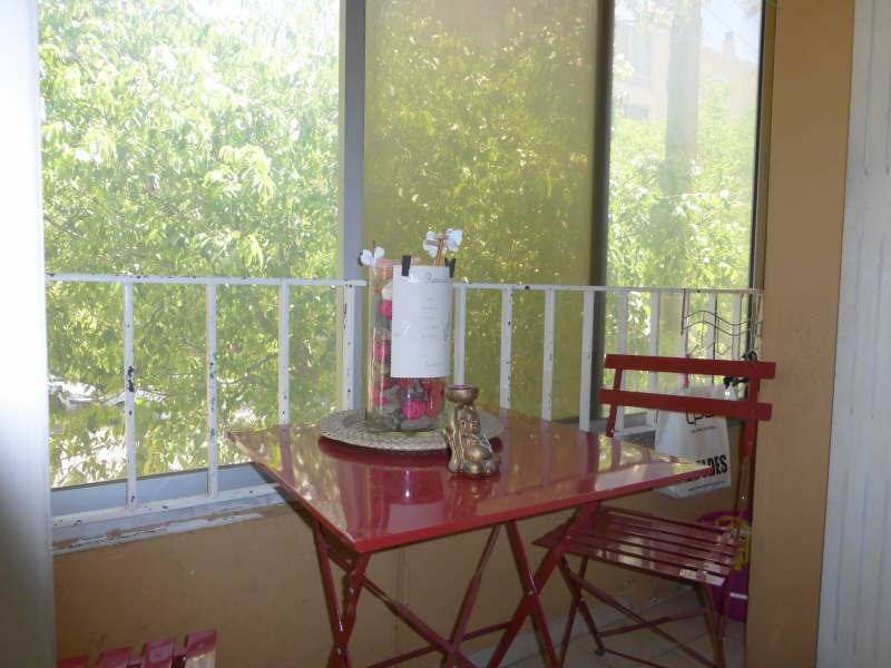 Sale apartment Toulon 139 000€ - Picture 1