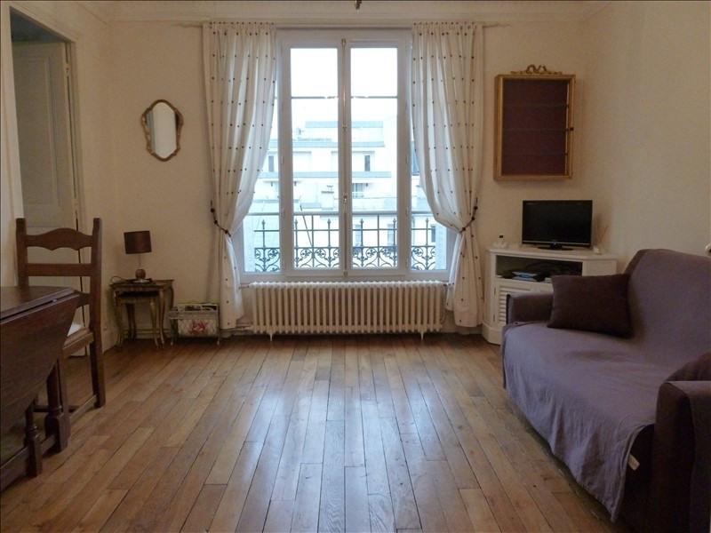 Location appartement Paris 15ème 1370€ CC - Photo 4