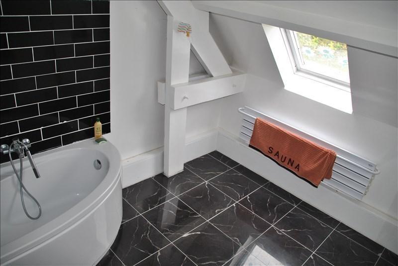Vente maison / villa Montereau fault yonne 265000€ - Photo 10