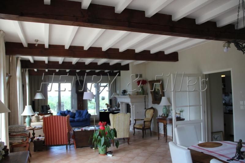 Vente maison / villa L'isle-en-dodon 620000€ - Photo 21