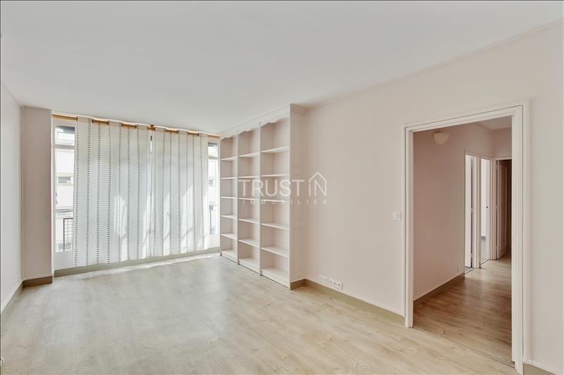 Vente appartement Paris 15ème 573195€ - Photo 1