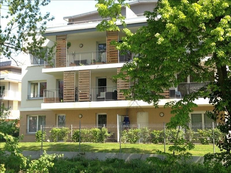 Sale apartment Villenoy 264000€ - Picture 2