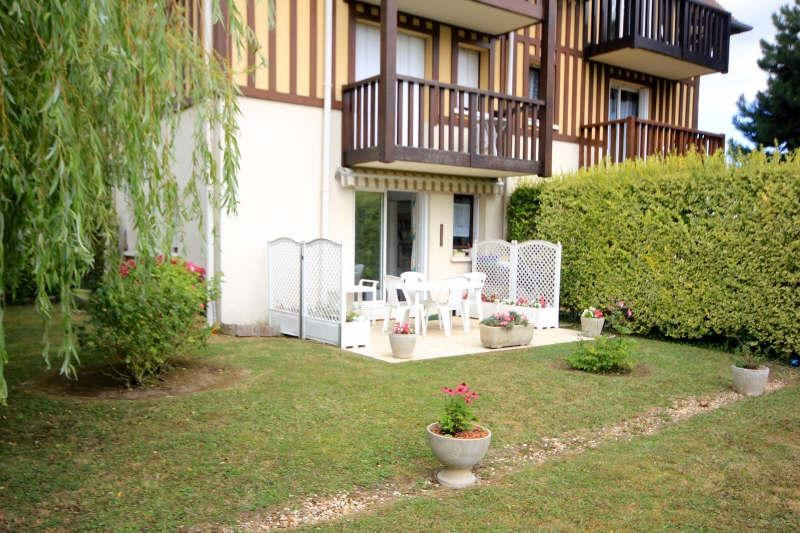 Sale apartment Villers sur mer 118 000€ - Picture 2