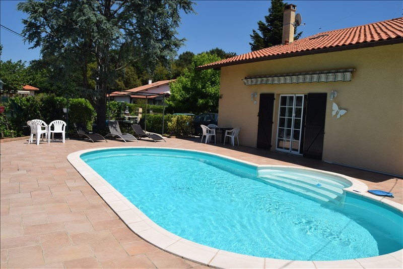 Sale house / villa Labenne 417 000€ - Picture 1