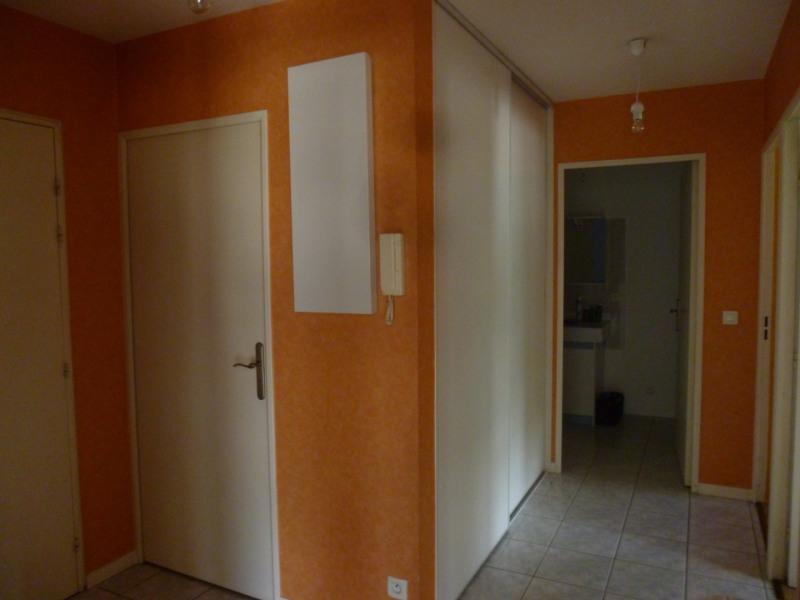 Vente appartement Saint-martin-d'hères 158000€ - Photo 9