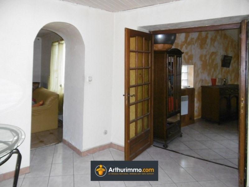 Sale house / villa Les avenieres 131600€ - Picture 4