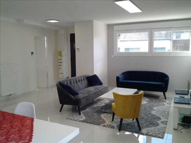 Vente maison / villa St gervais la foret 239000€ - Photo 3