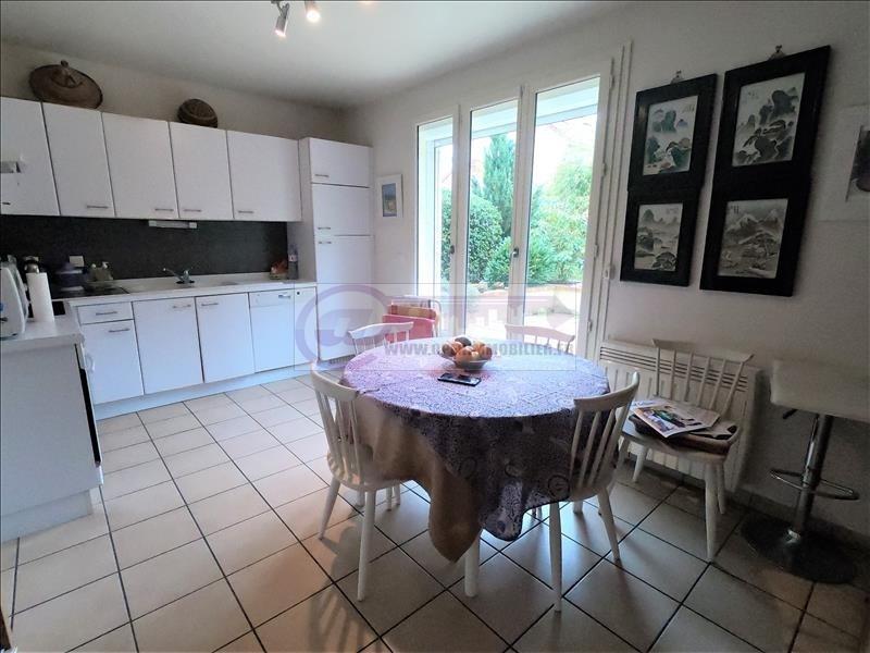 Vente maison / villa Deuil la barre 535000€ - Photo 2