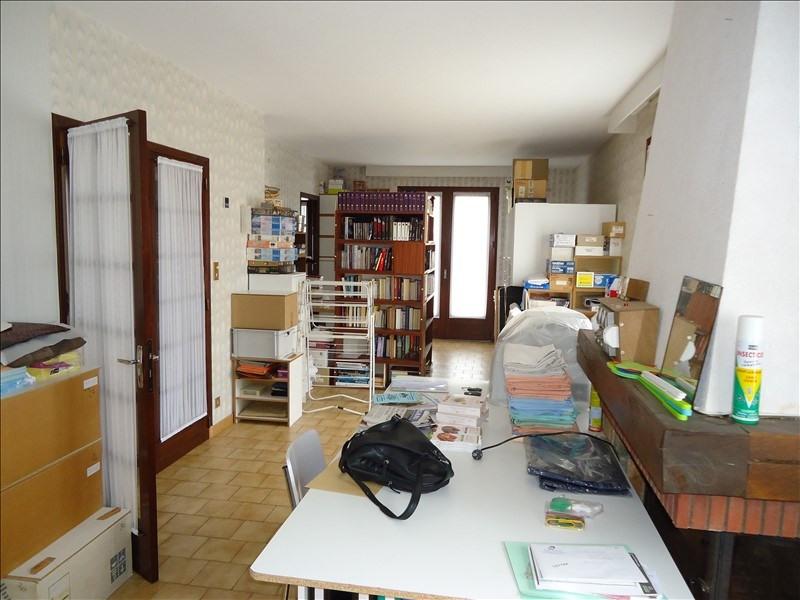 Vente maison / villa Terssac 160000€ - Photo 3