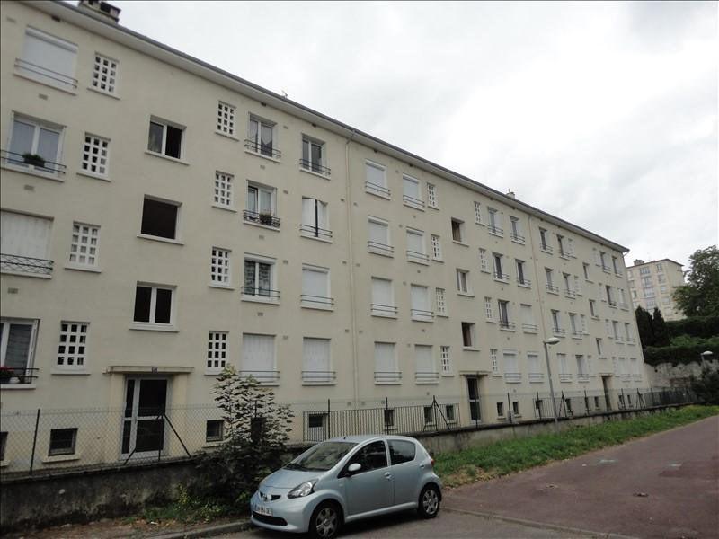 Vente appartement Limoges 58850€ - Photo 1