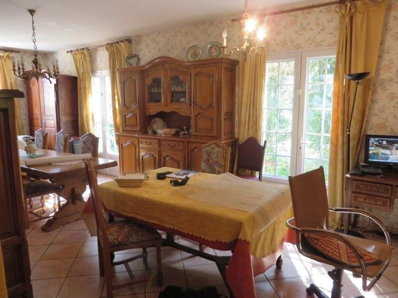 Sale house / villa Les peintures 295000€ - Picture 2