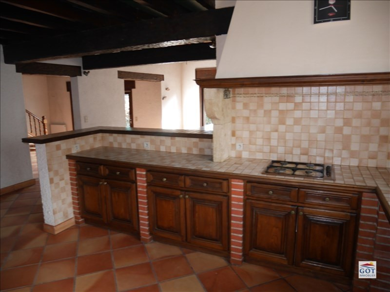 Revenda casa Villelongue de la salanque 395000€ - Fotografia 15